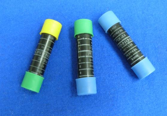 Conectores cilíndricos aislado para acometida (PICS)