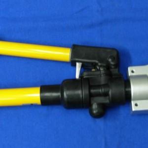 Pinzas hidráulicas de compresión (TP-36)