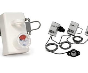 Restablecimientos de corriente SEL (CR)