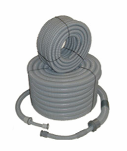 Tuberías PVC eléctrico normal