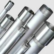 Tuberías conduit de acero galvanizado