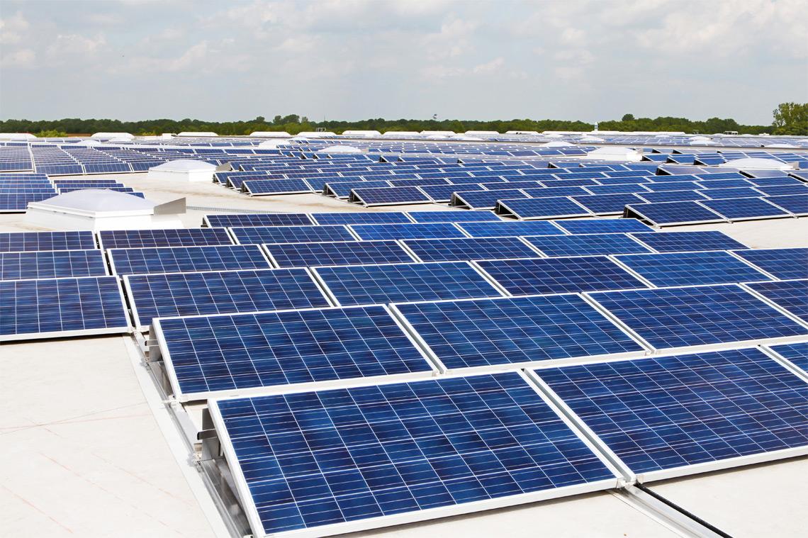 Reelec Tecnología Solar